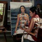 Yalnızlığın Ressamı: Frida - Deniz Eren