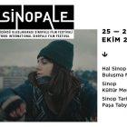 Onur Keşaplı ve Volkan Bağırgan'ın Filmleri 3. Uluslararası Sinopale Film Festivali'nde