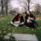 Dylan ve Ginsberg Dostluğu Penceresinden Beat ve Müzik İlişkisine Bir Bakış - Özgür Keşaplı Didrickson