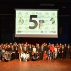 5. Uluslararası Uşak Kanatlı Denizatı Kısa Film Festivali'nde Kanatlı Denizatı Ödülleri Sahiplerini Buldu