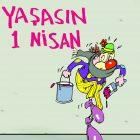 Bir Nisan - Mustafa Bilgin