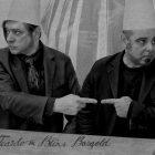 Müzikçi: Teho Teardo & Blixa Bargeld – What If