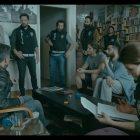 Taksim Hold'em ve Suç Unsuru Filmlerinde Gezi'nin Bakiyesi - Haydar Ali Albayrak