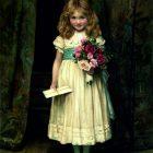 Gülcü Çocuk Gülüşü - Ziza Rumas