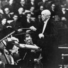 """Richard Strauss, """"Son Dört Şarkı"""" - Fırat Tunabay"""