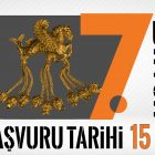 7. Uluslararası Uşak Kanatlı Denizatı Kısa Film Festivali'nin Başvuruları Sürüyor